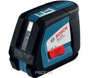 Фото Bosch GLL 2-50 Professional L-Boxx (0601063104)