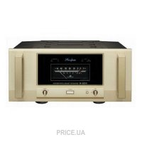 Фото Accuphase M-6200