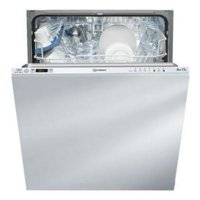 Фото Indesit DIFP 18B1 A