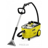 Фото Karcher PUZZI 100 Super
