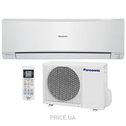 Panasonic CS-E18MKD/CU-E18MKD