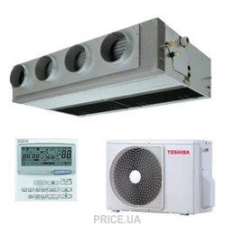 Toshiba RAV-SM562BT-E/RAV-SM563AT-E