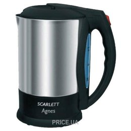 SCARLETT SC-024