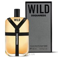 Фото Dsquared  Wild EDT