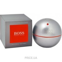 Фото Boss In Motion EDT