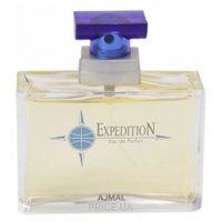 Фото Ajmal Expedition for Men EDP