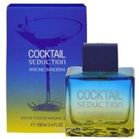 Фото Antonio Banderas Cocktail Seduction Blue For Men EDT