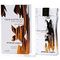 Фото Emanuel Ungaro Apparition Wild Orange EDT