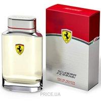Фото Ferrari Scuderia Ferrari EDT