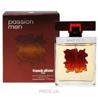 Фото Franck Olivier Passion Man EDT