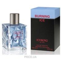 Фото Iceberg Burning Ice EDT