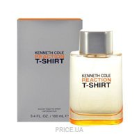 Фото Kenneth Cole Reaction T Shirt EDT