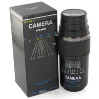 Фото Max Deville Camera for Men EDT