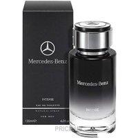 Mercedes Mercedes Benz Intense EDT
