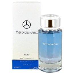 Фото Mercedes Mercedes Benz Sport EDT