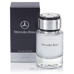 Фото Mercedes Mercedes Benz EDT