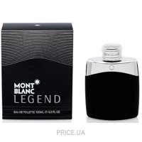 Фото Mont Blanc Legend EDT