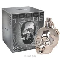 Фото Police The Illusionist EDT