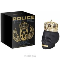 Фото Police To Be the King EDT