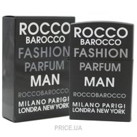 Фото RoccoBarocco Fashion Man EDT