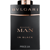 Фото Bvlgari Bvlgari Man In Black EDP
