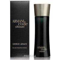 Фото Giorgio Armani Armani Code Ultimate EDT