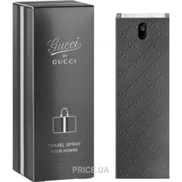 Фото Gucci by Gucci Travel Pour Homme EDT