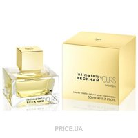 Фото David & Victoria Beckham Intimately Yours For Her EDT