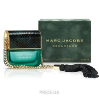 Фото Marc Jacobs Decadence EDP