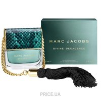 Фото Marc Jacobs Divine Decadence EDP
