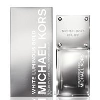 Фото Michael Kors White Luminous Gold EDP