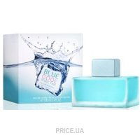 Фото Antonio Banderas Blue Cool Seduction For Woman EDT
