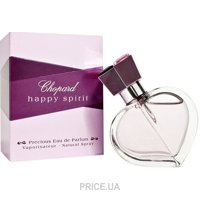 Фото Chopard Happy Spirit EDP