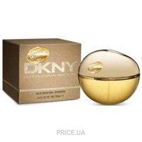 Фото Donna Karan DKNY Golden Delicious Skin Hydrating EDT