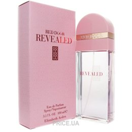 Фото Elizabeth Arden Red Door Revealed EDP