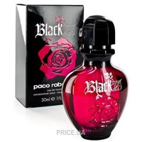 Фото Paco Rabanne Black XS L'Exces For Her EDT
