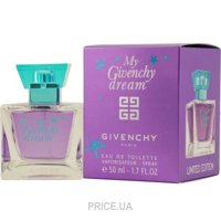 Фото Givenchy My Givenchy Dream EDT