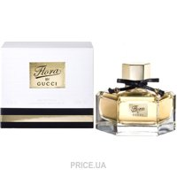 Фото Gucci Flora by Gucci EDP