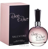 Фото Valentino Rock'n Rose EDP