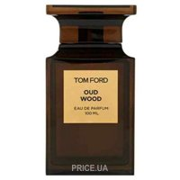 Фото Tom Ford Oud Wood EDP
