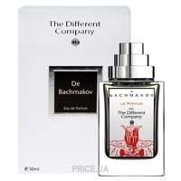 Фото The Different Company De Bachmakov EDP