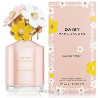 Фото Marc Jacobs Daisy Eau So Fresh EDT