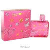 Фото Mandarina Duck Cute Pink EDT