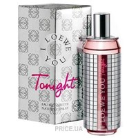 Фото Loewe I Loewe You Tonight EDT