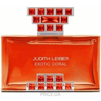 Фото Judith Leiber Exotic Coral EDP