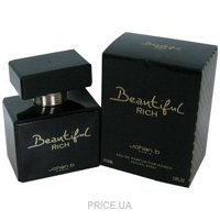 Фото Johan B Beautiful Rich EDP