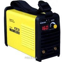 Фото Patriot Max Welder DC-160C