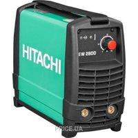 Фото Hitachi EW 2800