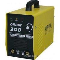 Фото Orion Welding ORION 200