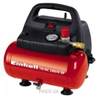 Фото EINHELL TH-AC 190/6 OF